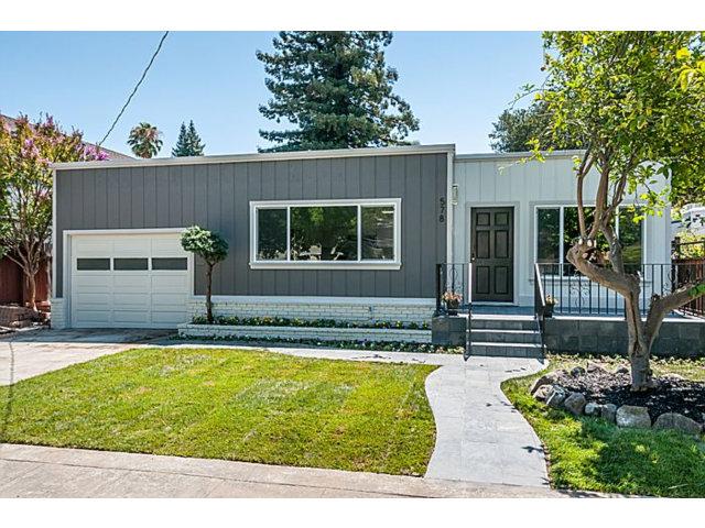Real Estate for Sale, ListingId: 29112777, San Carlos,CA94070