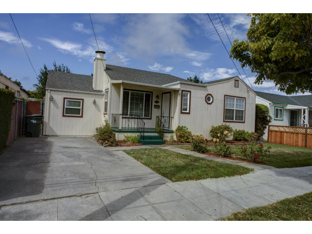 Real Estate for Sale, ListingId: 29429453, San Mateo, CA  94401