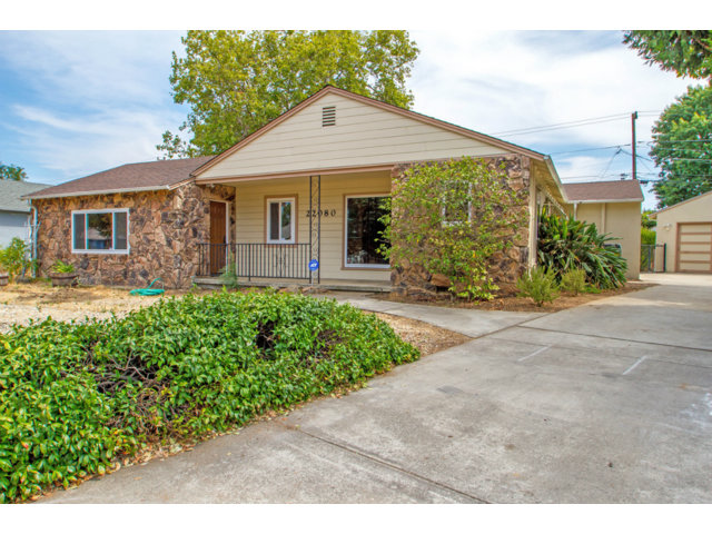 Single Family Home for Sale, ListingId:29438235, location: 22080 WALLACE DR Cupertino 95014