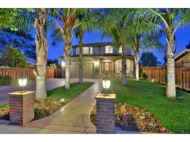Single Family Home for Sale, ListingId:27802684, location: 1274 RANDOL AV San Jose 95126