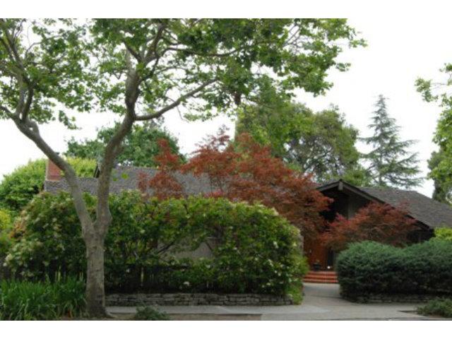Rental Homes for Rent, ListingId:29078822, location: 292 N CALIFORNIA AV Palo Alto 94301