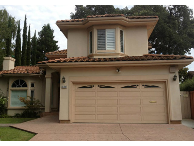 Rental Homes for Rent, ListingId:24686193, location: 4260 SUZANNE DR Palo Alto 94306