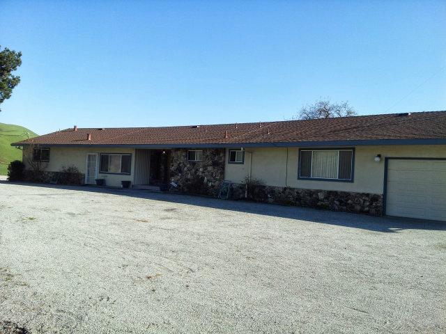 Single Family Home for Sale, ListingId:27924986, location: 5430 PACHECO PASS HW Hollister 95023