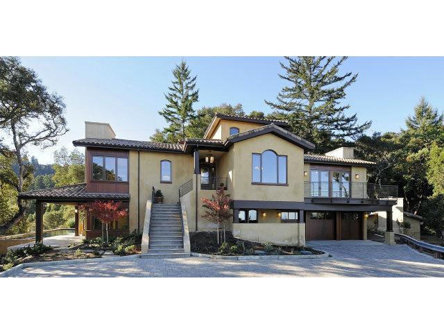 Real Estate for Sale, ListingId: 26050825, Portola Valley,CA94028