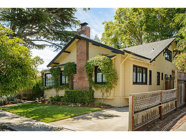 Real Estate for Sale, ListingId: 29022424, Burlingame, CA  94010