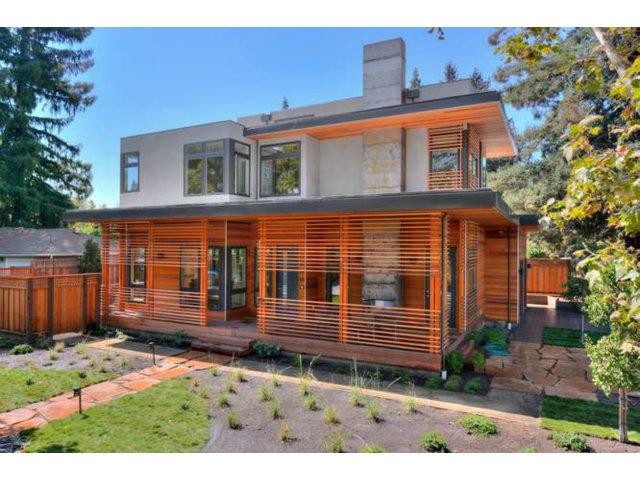 Real Estate for Sale, ListingId: 29712934, Menlo Park,CA94025
