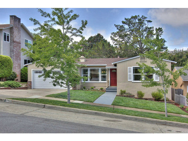 Real Estate for Sale, ListingId: 28641611, San Mateo, CA  94403