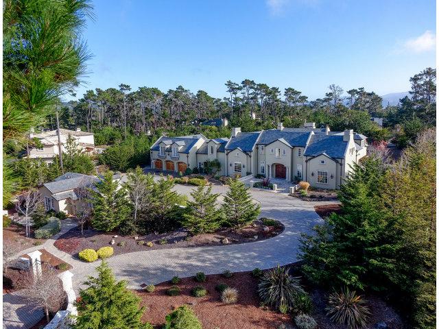 Real Estate for Sale, ListingId: 26368772, Pebble Beach,CA93953