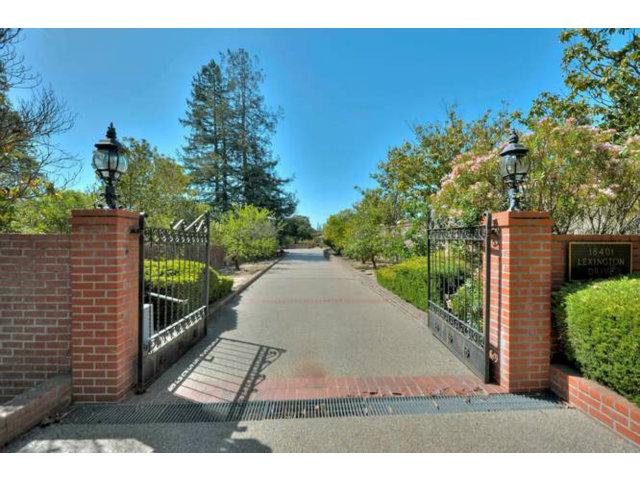 Real Estate for Sale, ListingId: 28392740, Los Gatos,CA95030