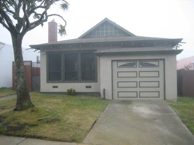 Real Estate for Sale, ListingId: 28822931, Pacifica,CA94044