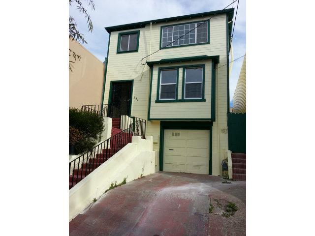 Real Estate for Sale, ListingId: 29361576, Daly City,CA94014