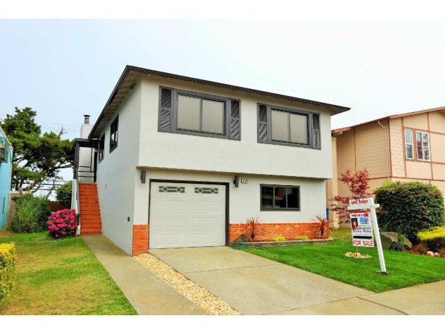 Real Estate for Sale, ListingId: 29588885, Pacifica,CA94044