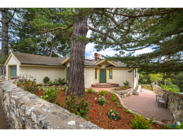 Real Estate for Sale, ListingId: 28305038, Carmel By the Sea, CA  93921