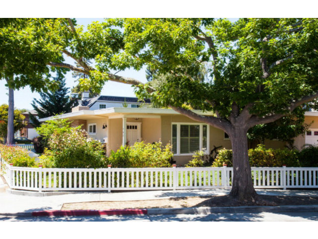 Real Estate for Sale, ListingId: 28713403, Burlingame, CA  94010