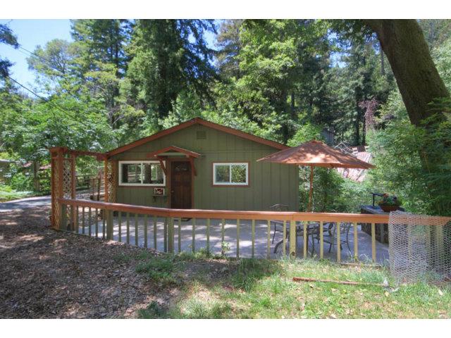 Real Estate for Sale, ListingId: 28610696, Boulder Creek,CA95006