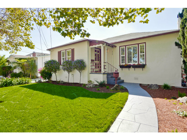 Real Estate for Sale, ListingId: 29555888, San Mateo,CA94402