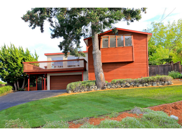 Single Family Home for Sale, ListingId:29361533, location: 519 LAKEMEAD WY Redwood City 94062