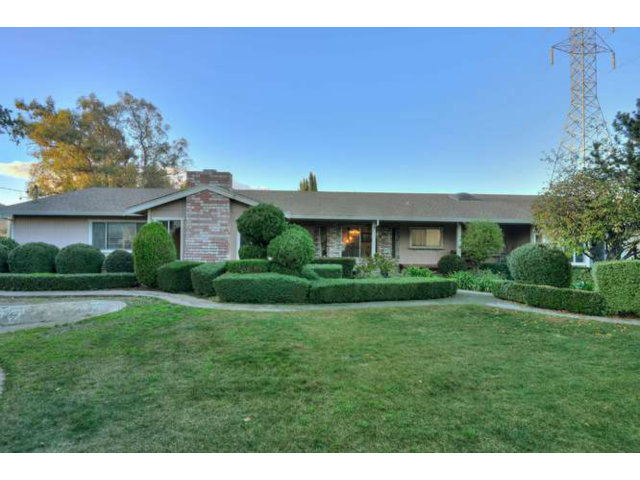 Single Family Home for Sale, ListingId:26452349, location: 115 MADRONE AV Morgan Hill 95037