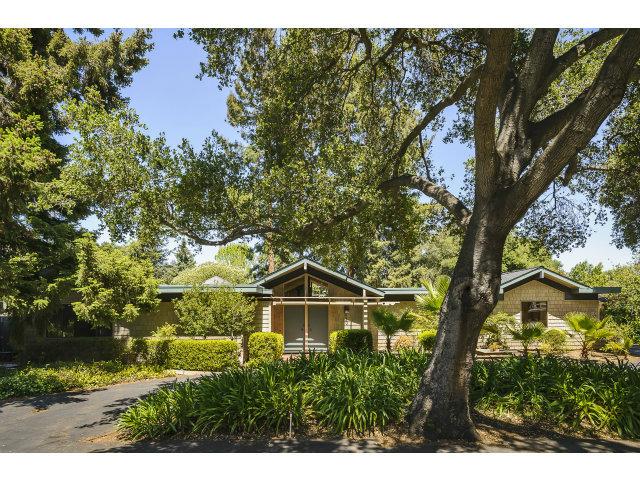 Rental Homes for Rent, ListingId:29361540, location: 930 Hermosa WY Menlo Park 94025