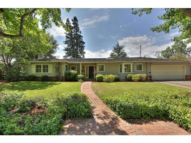 Real Estate for Sale, ListingId: 29039538, Menlo Park,CA94025