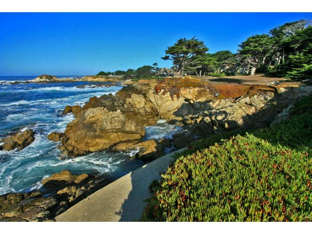 Real Estate for Sale, ListingId: 25416960, Pebble Beach,CA93953