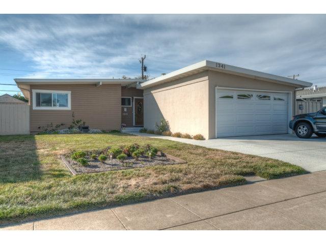 Real Estate for Sale, ListingId: 29458452, San Mateo,CA94403
