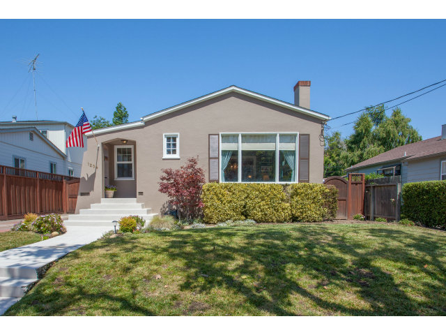 Real Estate for Sale, ListingId: 28906405, Burlingame, CA  94010