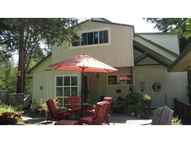 Single Family Home for Sale, ListingId:29678572, location: 445 HAZEL BRAKE Boulder Creek 95006