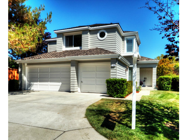 Single Family Home for Sale, ListingId:29678554, location: 11508 ROCK SPRING CT Cupertino 95014