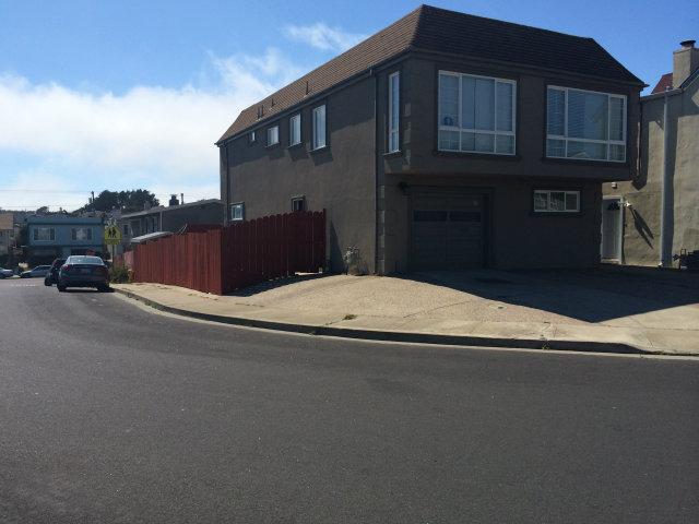 Real Estate for Sale, ListingId: 29185161, Daly City,CA94015