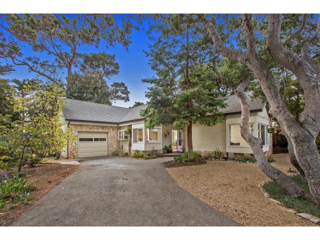 Single Family Home for Sale, ListingId:29511392, location: 0 SAN CARLOS Street 4 SW of 9th Carmel By the Sea 93921