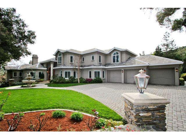 Single Family Home for Sale, ListingId:27047629, location: 15195 PIEDMONT RD Saratoga 95070