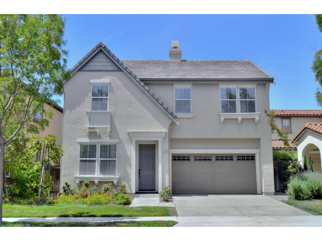 Single Family Home for Sale, ListingId:28801471, location: 1379 TRESTLEWOOD LN San Jose 95138