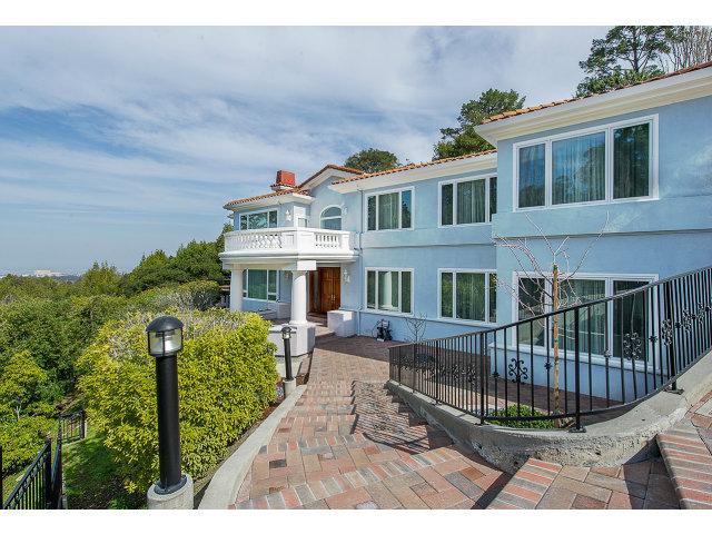 Real Estate for Sale, ListingId: 27543962, Burlingame,CA94010