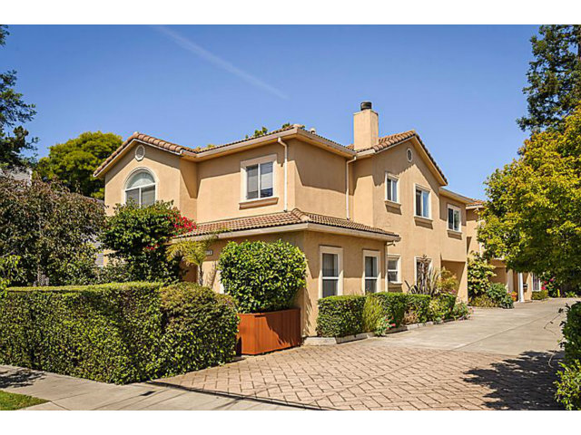 Single Family Home for Sale, ListingId:28447766, location: 219 E BELLEVUE AV San Mateo 94401