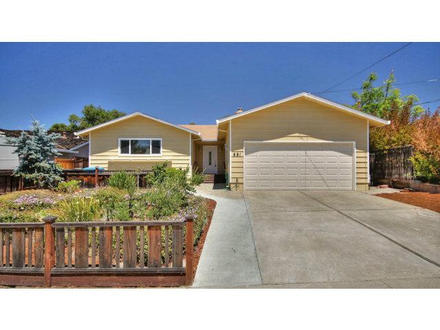 Real Estate for Sale, ListingId: 29307519, Redwood City,CA94061