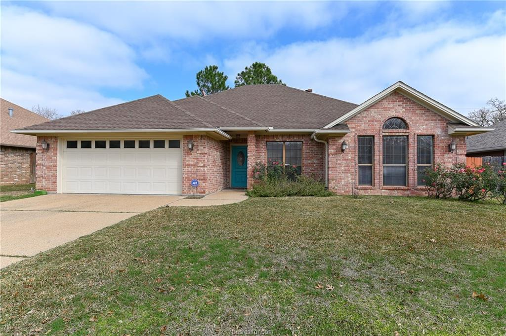 2917 Durango Court, College Station, Texas