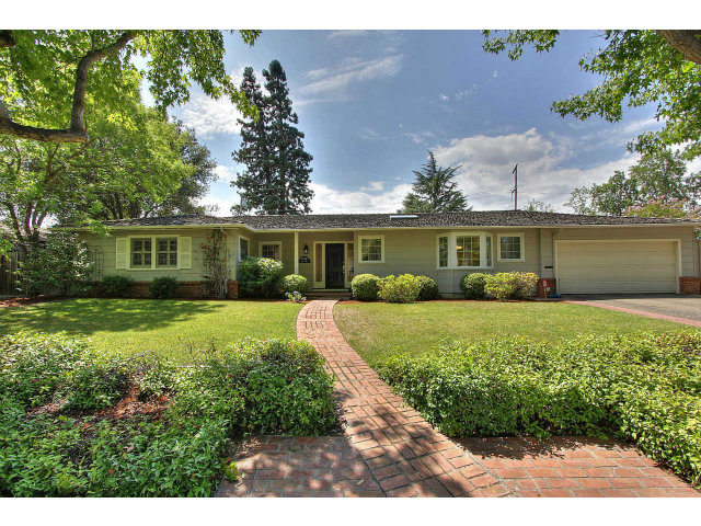 Real Estate for Sale, ListingId: 29039538, Menlo Park, CA  94025