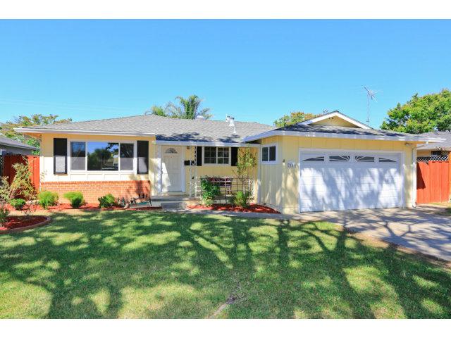 Real Estate for Sale, ListingId: 29539677, Campbell,CA95008