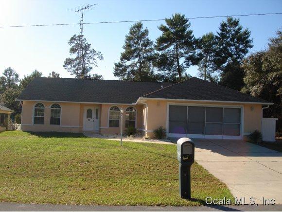 Real Estate for Sale, ListingId: 30535435, Ocala,FL34473