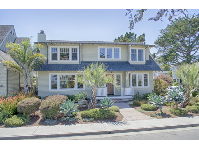 Single Family Home for Sale, ListingId:29063559, location: 115 ALMAR AV Santa Cruz 95060