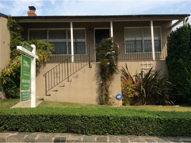 Rental Homes for Rent, ListingId:29341019, location: 318 chestnut AV South San Francisco 94080