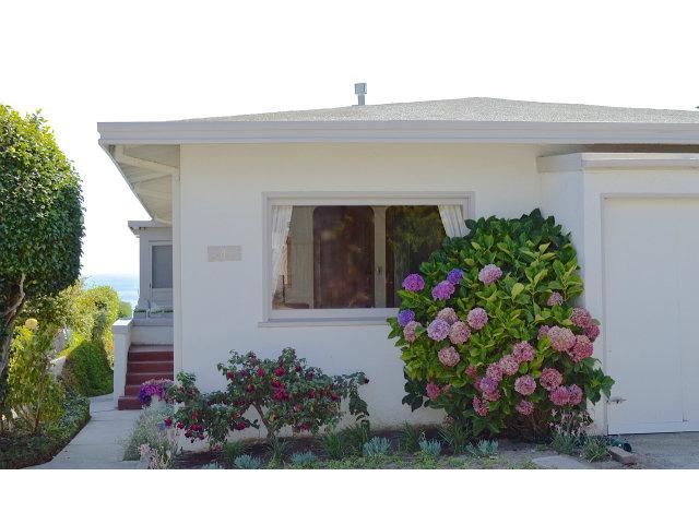 Single Family Home for Sale, ListingId:29588917, location: 347 COATES DR Aptos 95003