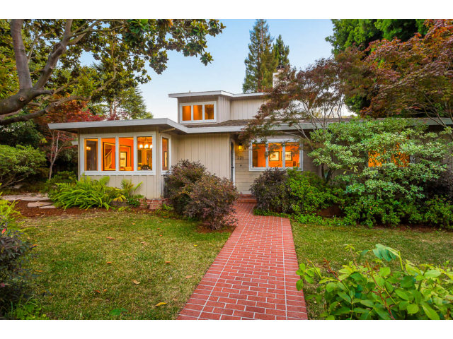 Real Estate for Sale, ListingId: 28616700, Menlo Park, CA  94025