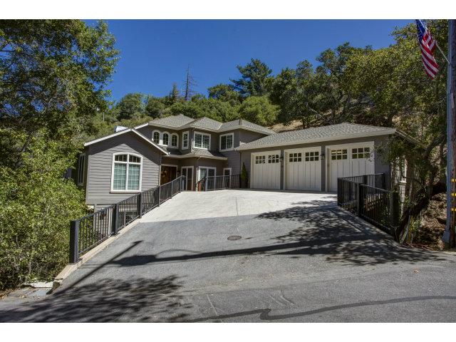 Single Family Home for Sale, ListingId:29361534, location: 645 SYLVAN WY Redwood City 94062