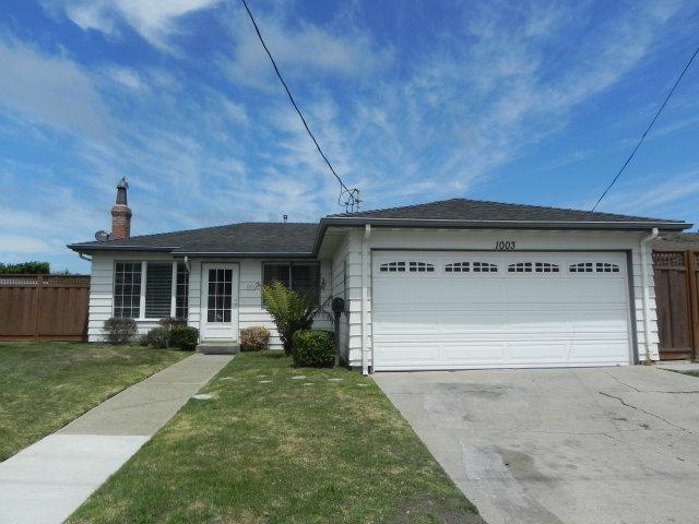 Real Estate for Sale, ListingId: 29511320, Pacifica,CA94044