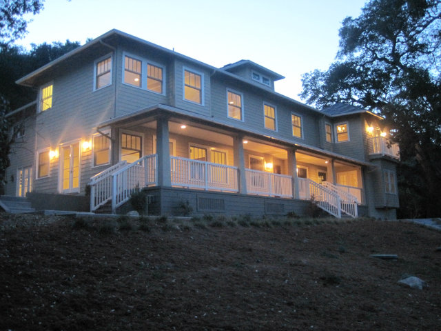 Rental Homes for Rent, ListingId:29438239, location: 16290 Lucky RD Monte Sereno 95030