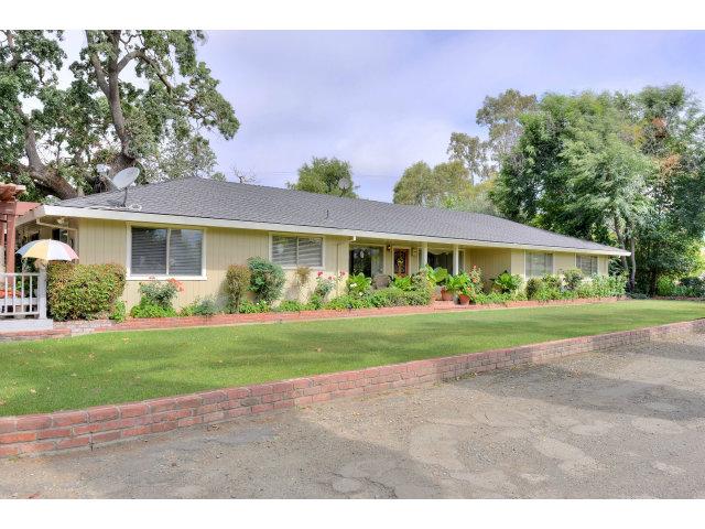 Single Family Home for Sale, ListingId:28906473, location: 10505 CENTER AV #C Gilroy 95020