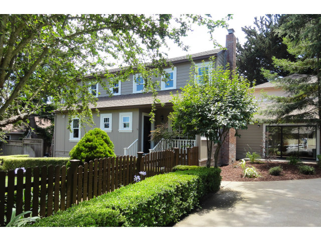 Single Family Home for Sale, ListingId:29095259, location: 2609 NEWLANDS AV Belmont 94002