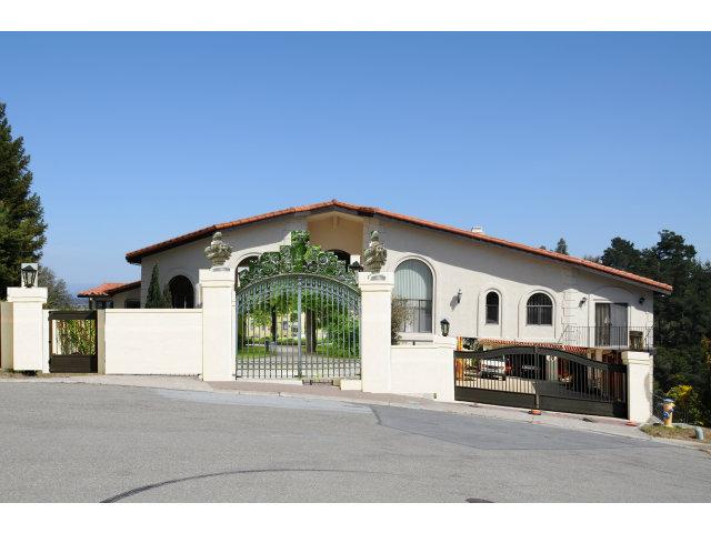 Rental Homes for Rent, ListingId:29511374, location: 35 CINNAMON CT Hillsborough 94010